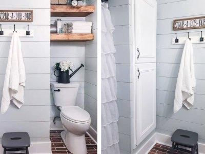 Kusursuz Banyo Dekorasyonları İçin 8 Adım