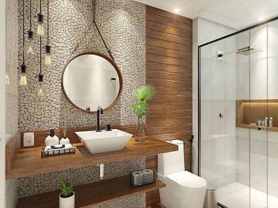Evinizin Değerini Arttırmanın Yolu: Banyo Dekorasyonu